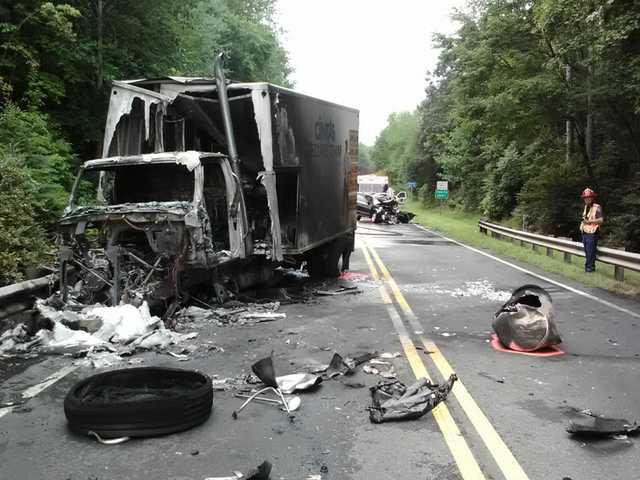 Wreck on Ga  53 kills Flowery Branch woman - Gainesville Times