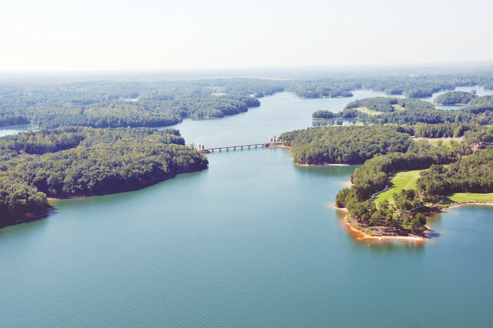 Two drownings at Lake Lanier in less than 24 hours - Gainesville Times