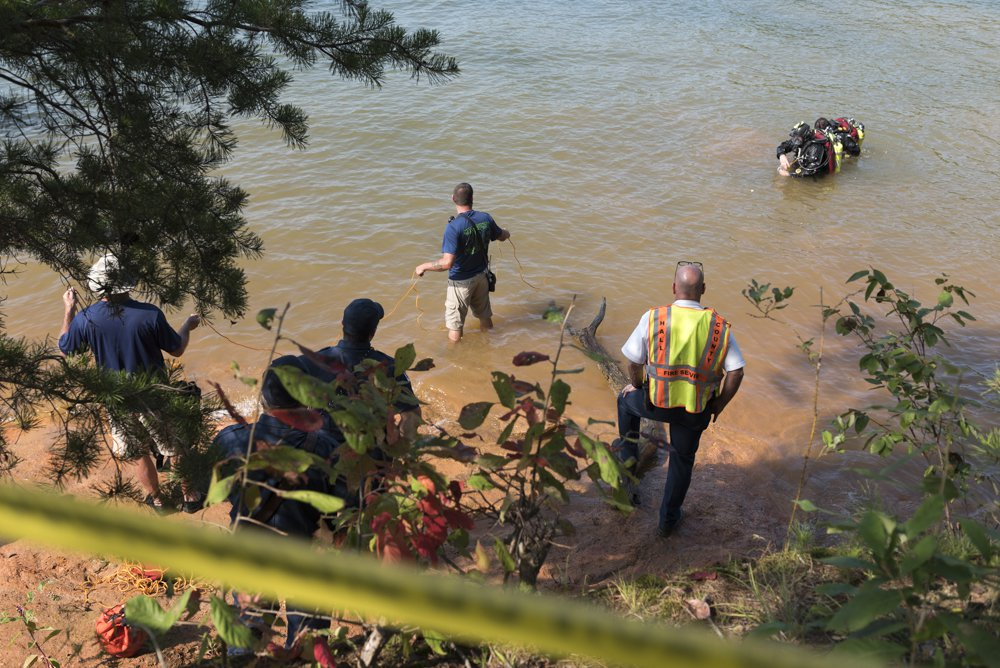 Lake Lanier drowning victim identified as Gainesville man