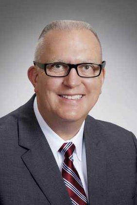 Jim Grier