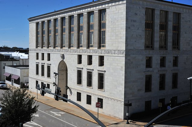 2016 federal courthouse