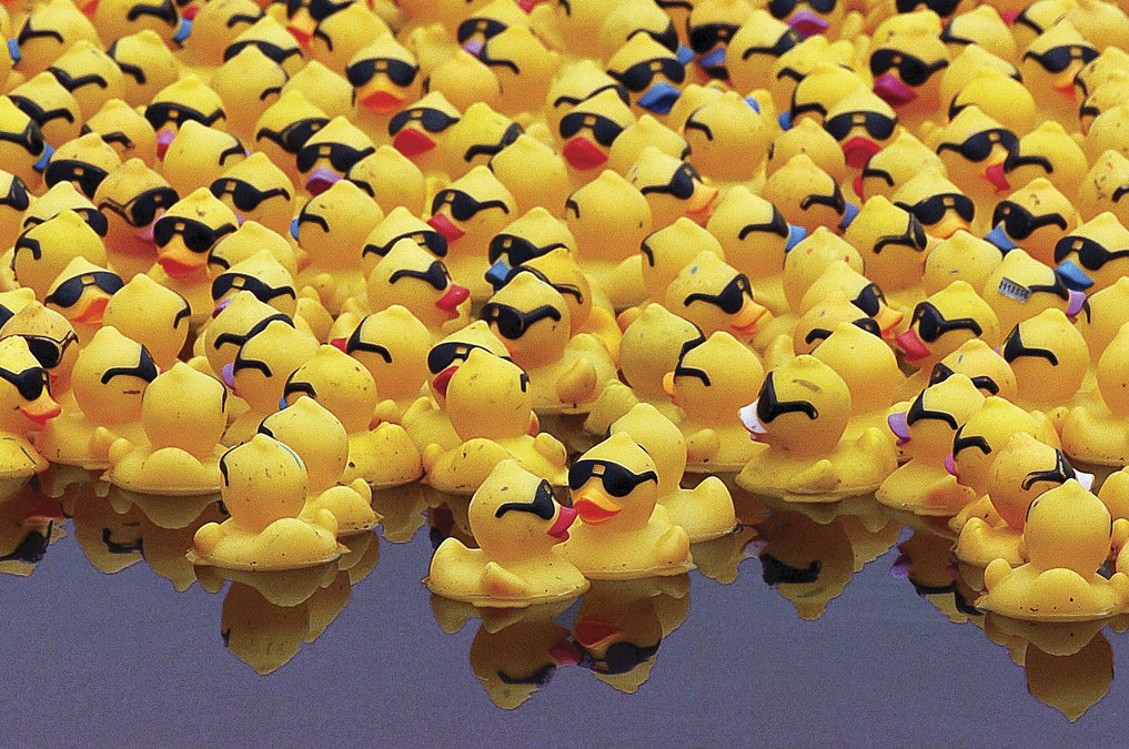Rubber ducks race to support Boys & Girls Clubs of Lanier