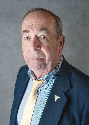 Fred Richards 2018