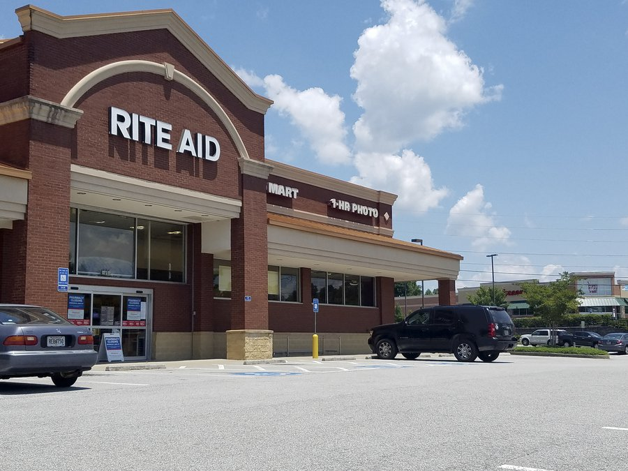 397282ea51 3 Rite Aid pharmacies closing in Hall County - Gainesville Times