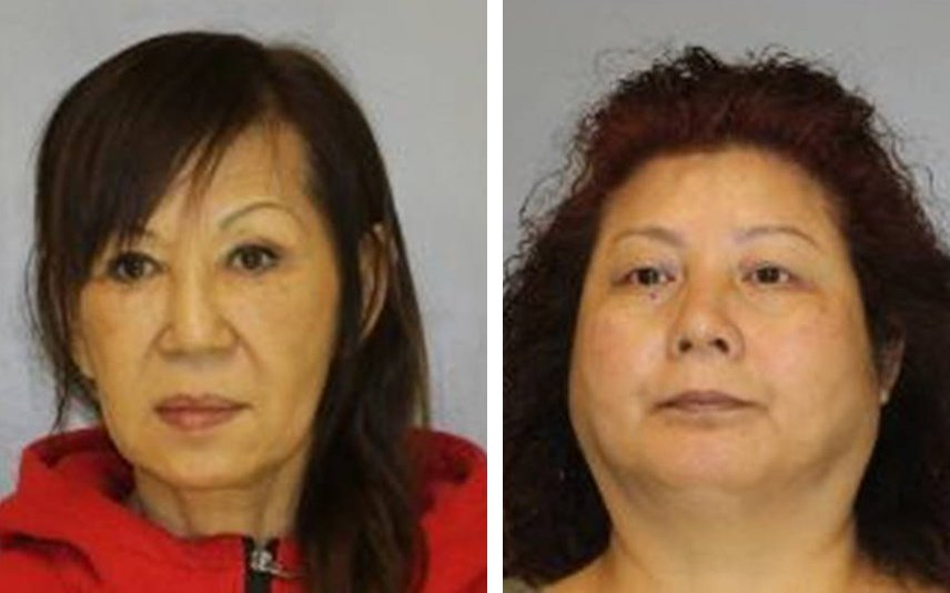 Gainesville Ga Escorts >> 2 Women Arrested In Massage Parlor Sting Operation In Gainesville