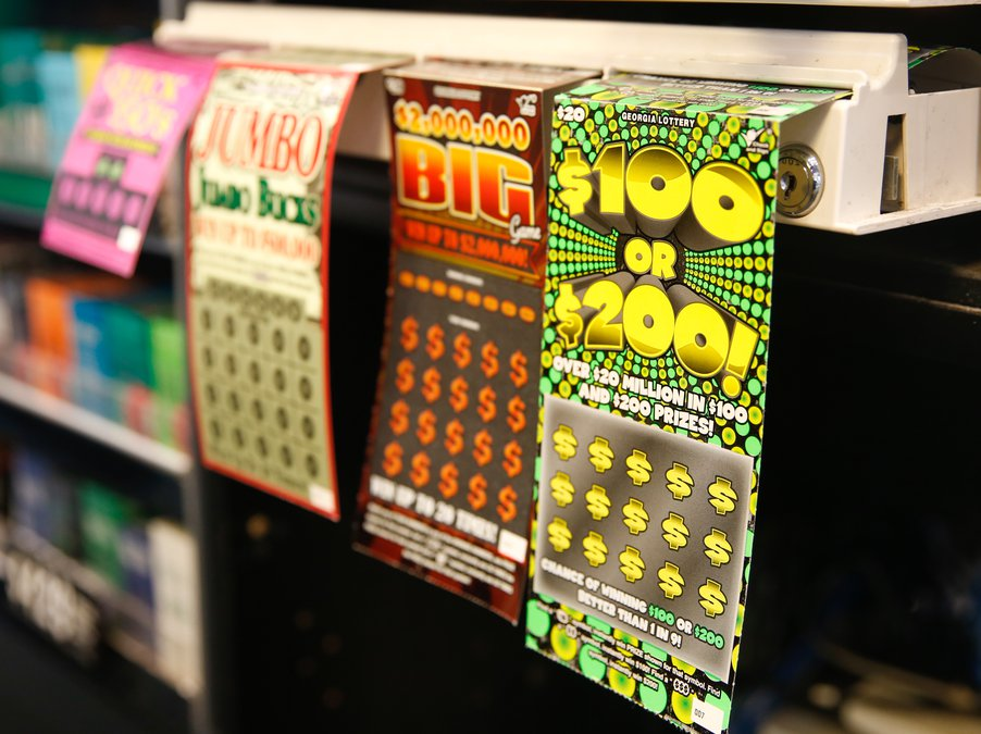 How legislators want to use lotto games to support veterans programs