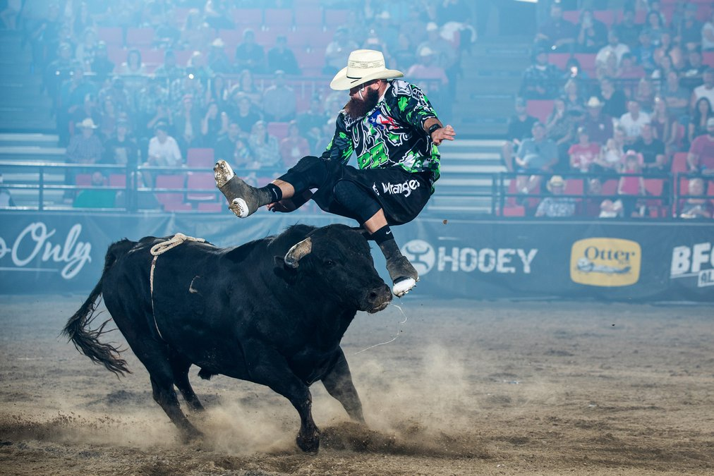 East Coast's largest-ever bullfighting event coming to Gainesville