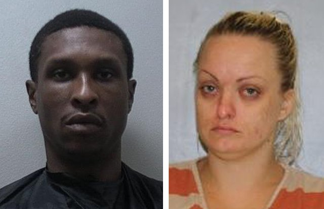 Two accused of covering up death of man found in hospital parking